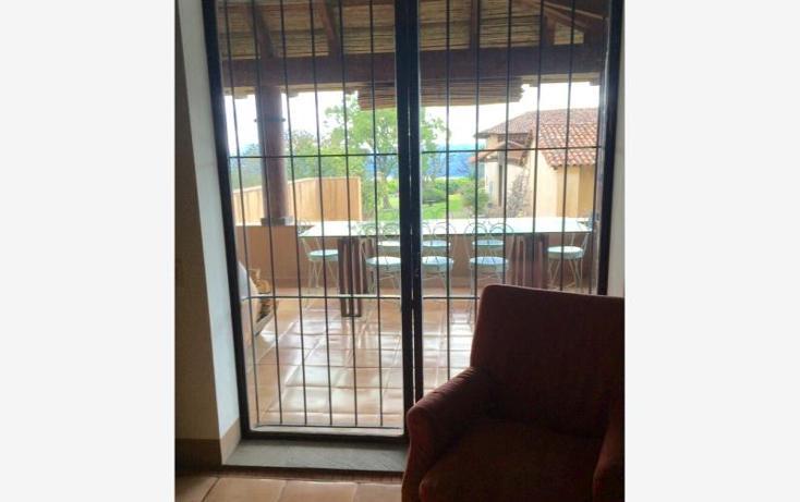 Foto de casa en renta en  1, san gabriel ixtla, valle de bravo, méxico, 1591718 No. 13