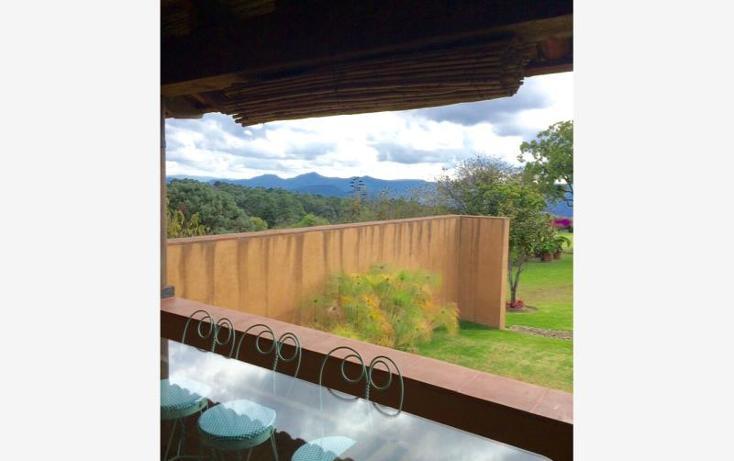 Foto de casa en renta en  1, san gabriel ixtla, valle de bravo, méxico, 1591718 No. 17