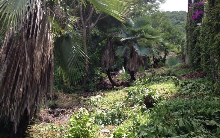 Foto de terreno habitacional en venta en  1, san gaspar, jiutepec, morelos, 580490 No. 02