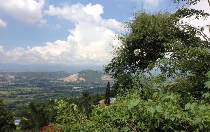 Foto de terreno habitacional en venta en  1, san gaspar, jiutepec, morelos, 580490 No. 05