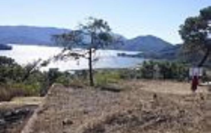 Foto de terreno habitacional en venta en  1, san gaspar, valle de bravo, méxico, 969865 No. 02