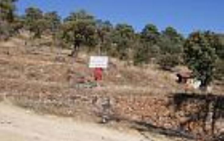 Foto de terreno habitacional en venta en  1, san gaspar, valle de bravo, méxico, 969865 No. 03