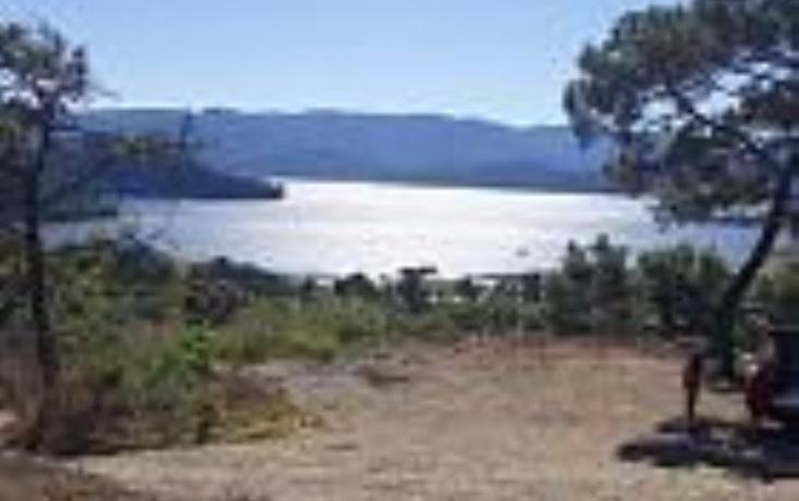 Foto de terreno habitacional en venta en  1, san gaspar, valle de bravo, méxico, 969865 No. 04