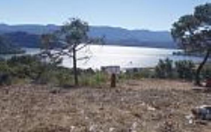 Foto de terreno habitacional en venta en  1, san gaspar, valle de bravo, méxico, 969865 No. 05