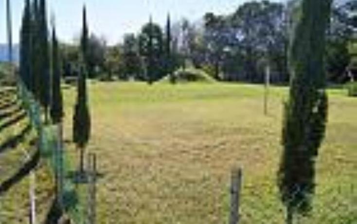 Foto de terreno habitacional en venta en  1, san gaspar, valle de bravo, m?xico, 971145 No. 02