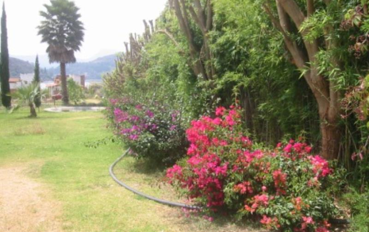 Foto de terreno habitacional en venta en  1, san gaspar, valle de bravo, m?xico, 971145 No. 04