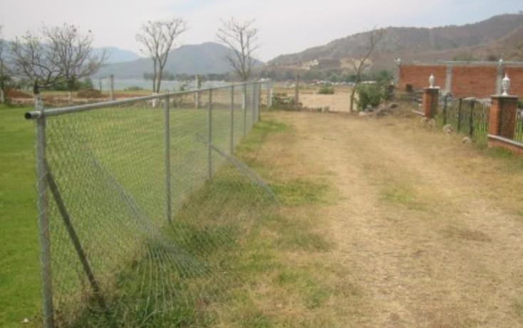 Foto de terreno habitacional en venta en  1, san gaspar, valle de bravo, m?xico, 971145 No. 09