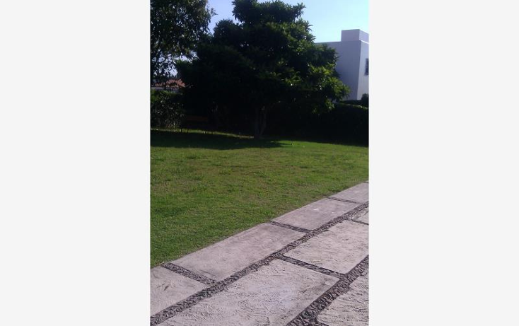 Foto de casa en venta en  1, san gil, san juan del r?o, quer?taro, 1825882 No. 26
