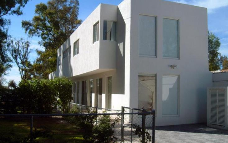 Foto de casa en venta en  1, san isidro el alto, querétaro, querétaro, 412075 No. 01