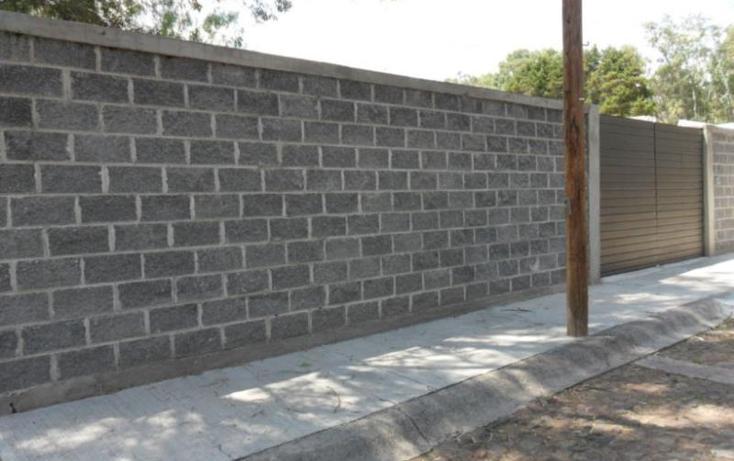 Foto de casa en venta en  1, san isidro el alto, querétaro, querétaro, 412075 No. 19