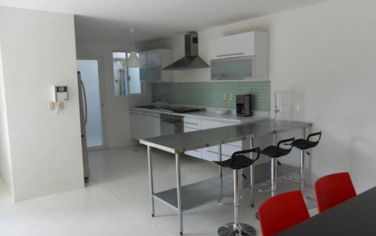 Foto de casa en venta en  1, san isidro el alto, querétaro, querétaro, 412075 No. 23