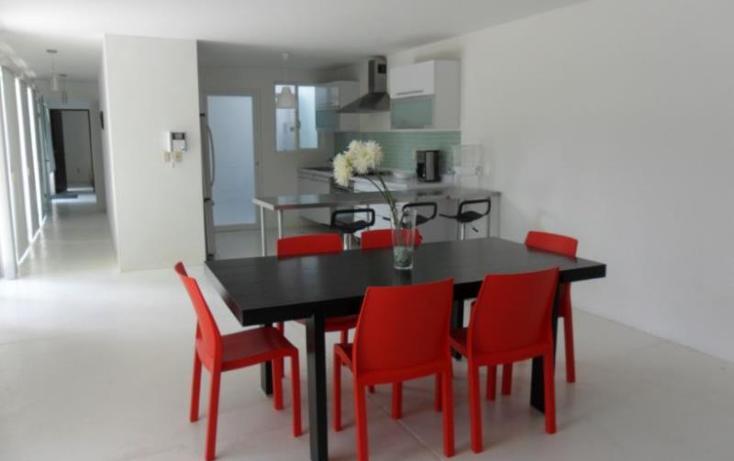Foto de casa en venta en  1, san isidro el alto, querétaro, querétaro, 412075 No. 24