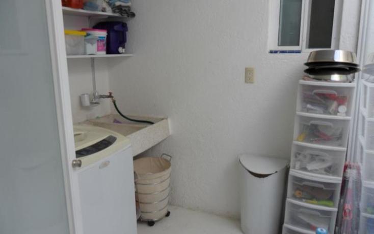 Foto de casa en venta en  1, san isidro el alto, querétaro, querétaro, 412075 No. 25