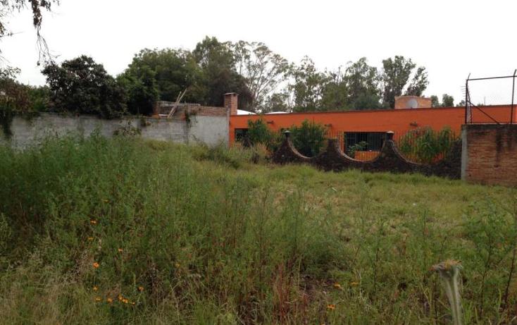 Foto de terreno habitacional en venta en  1, san isidro, el marqués, querétaro, 376523 No. 01