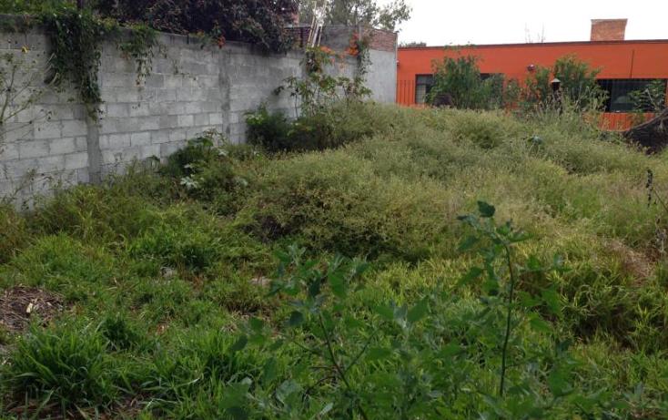 Foto de terreno habitacional en venta en  1, san isidro, el marqués, querétaro, 376523 No. 02