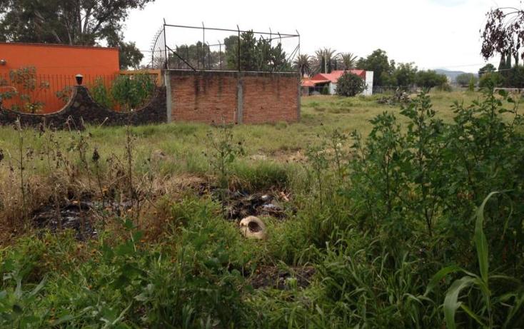 Foto de terreno habitacional en venta en  1, san isidro, el marqués, querétaro, 376523 No. 03