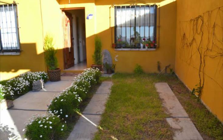 Foto de casa en venta en  1, san javier, san miguel de allende, guanajuato, 698889 No. 01