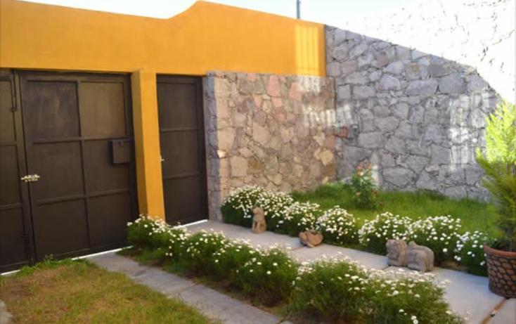 Foto de casa en venta en  1, san javier, san miguel de allende, guanajuato, 698889 No. 03