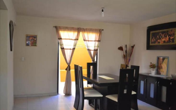 Foto de casa en venta en  1, san javier, san miguel de allende, guanajuato, 698889 No. 11