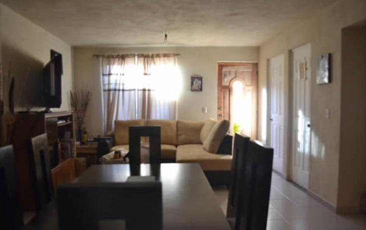 Foto de casa en venta en  1, san javier, san miguel de allende, guanajuato, 698889 No. 12