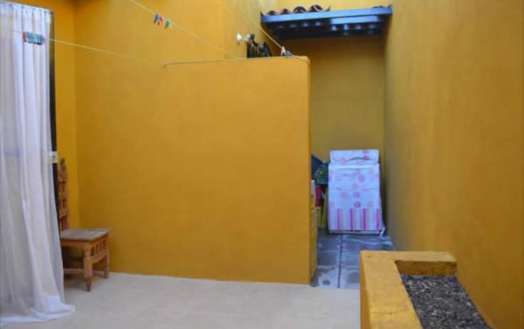 Foto de casa en venta en  1, san javier, san miguel de allende, guanajuato, 698889 No. 13