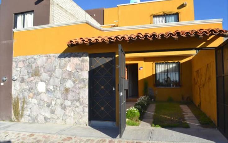 Foto de casa en venta en  1, san javier, san miguel de allende, guanajuato, 698889 No. 15