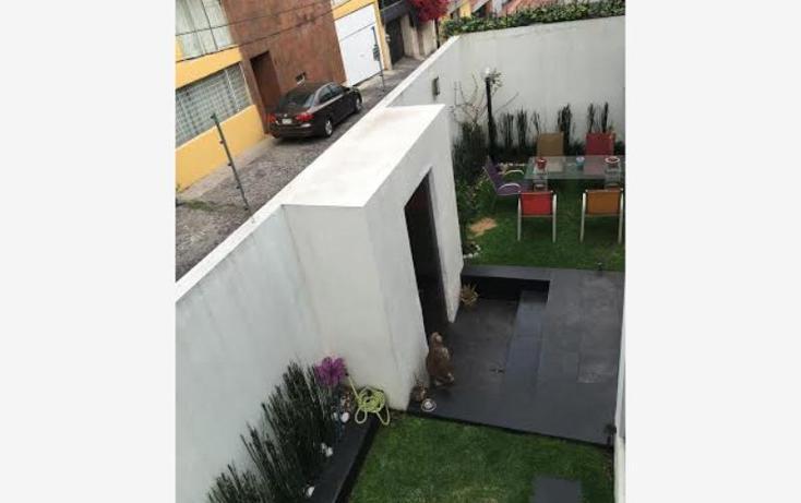 Foto de casa en venta en  1, san jerónimo lídice, la magdalena contreras, distrito federal, 1986118 No. 12