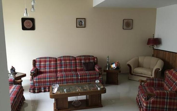 Foto de casa en venta en  1, san jerónimo lídice, la magdalena contreras, distrito federal, 1986118 No. 17