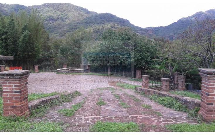 Foto de terreno habitacional en venta en  1, san josé, tepoztlán, morelos, 1028979 No. 02