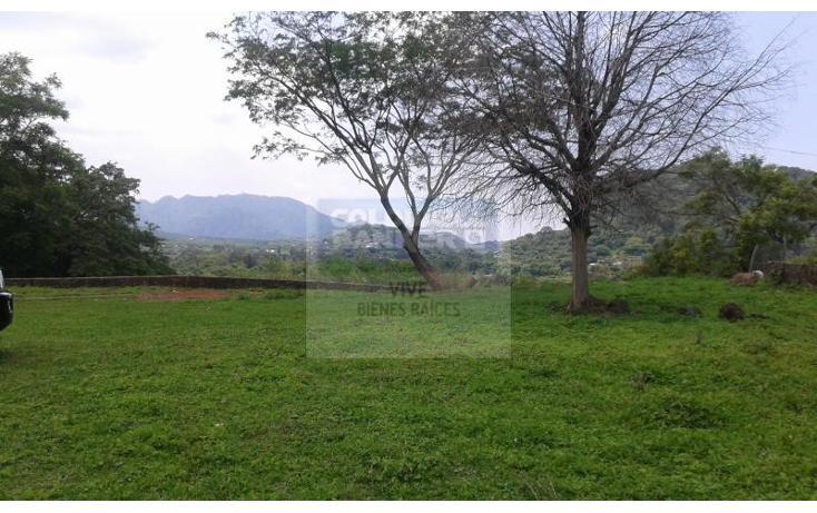 Foto de terreno habitacional en venta en  1, san josé, tepoztlán, morelos, 1028979 No. 04