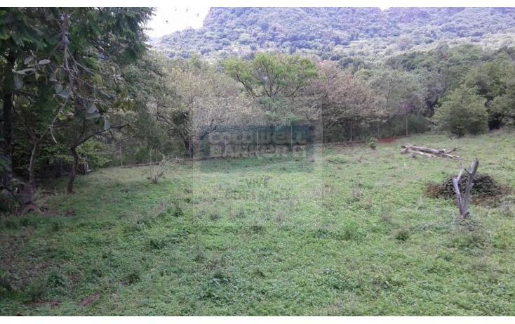 Foto de terreno habitacional en venta en  1, san josé, tepoztlán, morelos, 1028979 No. 05