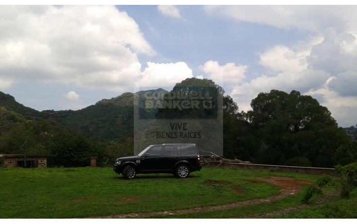 Foto de terreno habitacional en venta en  1, san josé, tepoztlán, morelos, 1028979 No. 08