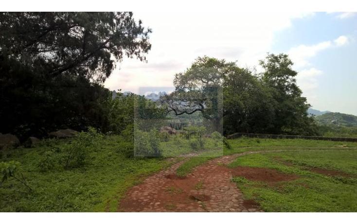 Foto de terreno habitacional en venta en  1, san josé, tepoztlán, morelos, 1028979 No. 10