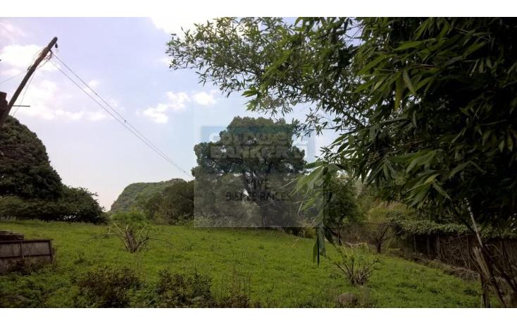Foto de terreno habitacional en venta en  1, san josé, tepoztlán, morelos, 1028979 No. 13