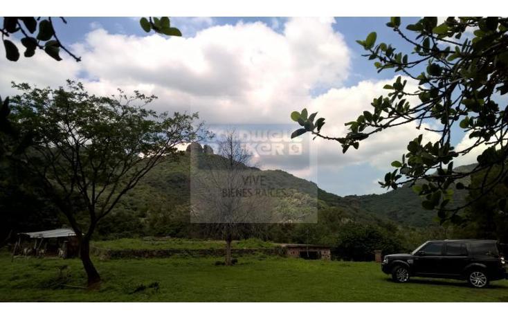 Foto de terreno habitacional en venta en  1, san josé, tepoztlán, morelos, 1028979 No. 15