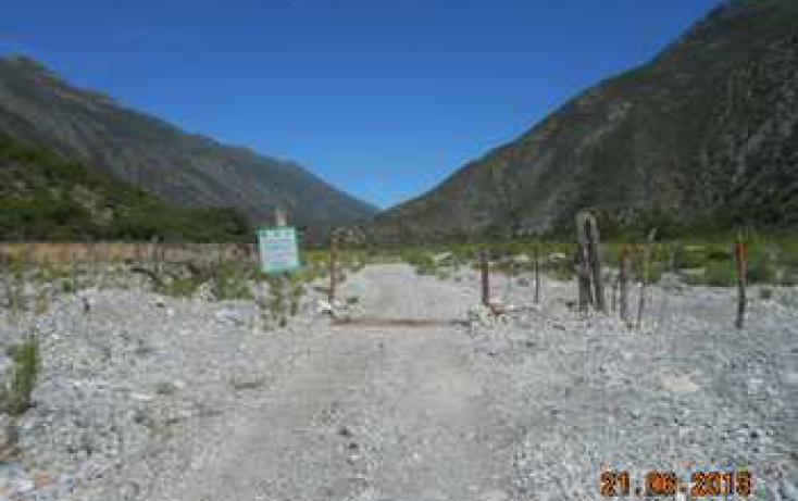 Foto de rancho en venta en 1, san juan bautista, santiago, nuevo león, 950819 no 01