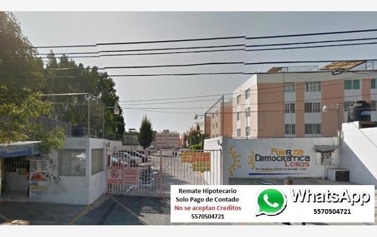 Foto de departamento en venta en avenida san juan de aragon 1, san juan de aragón, gustavo a. madero, distrito federal, 1975216 No. 01