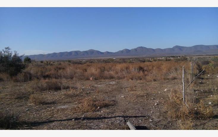 Foto de terreno industrial en venta en  1, san juan de la vaquer?a, saltillo, coahuila de zaragoza, 1673086 No. 03