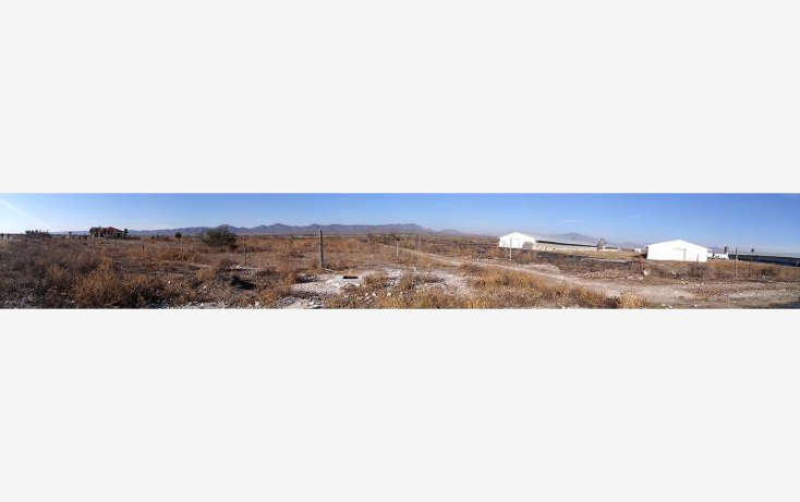 Foto de terreno industrial en venta en  1, san juan de la vaquer?a, saltillo, coahuila de zaragoza, 1673086 No. 06