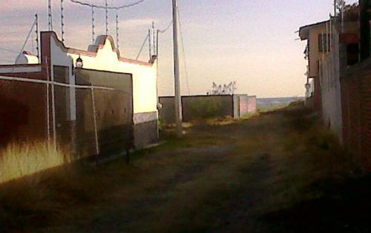 Foto de terreno habitacional en venta en  1, san lorenzo los jag?eyes, atlixco, puebla, 469874 No. 06