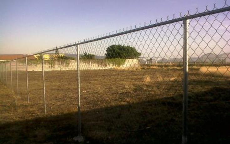 Foto de terreno habitacional en venta en  1, san lorenzo los jag?eyes, atlixco, puebla, 469874 No. 07