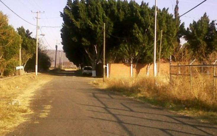 Foto de terreno habitacional en venta en  1, san lorenzo los jag?eyes, atlixco, puebla, 469874 No. 10