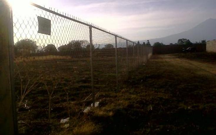 Foto de terreno habitacional en venta en  1, san lorenzo los jag?eyes, atlixco, puebla, 469874 No. 11