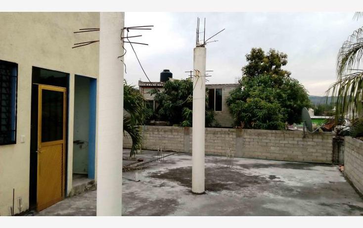 Foto de casa en venta en  1, san lucas, jiutepec, morelos, 1676142 No. 08