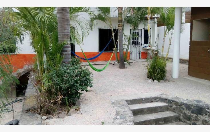 Foto de casa en venta en  1, san lucas, jiutepec, morelos, 1676142 No. 10
