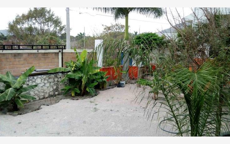 Foto de casa en venta en  1, san lucas, jiutepec, morelos, 1676142 No. 11