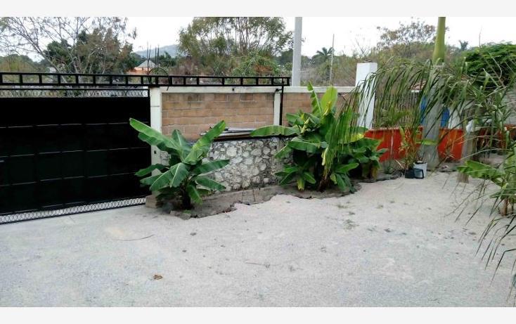 Foto de casa en venta en  1, san lucas, jiutepec, morelos, 1676142 No. 12