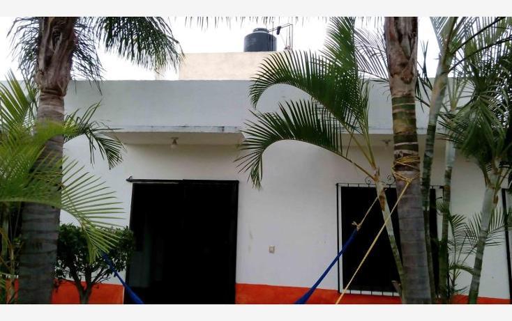 Foto de casa en venta en  1, san lucas, jiutepec, morelos, 1676142 No. 13
