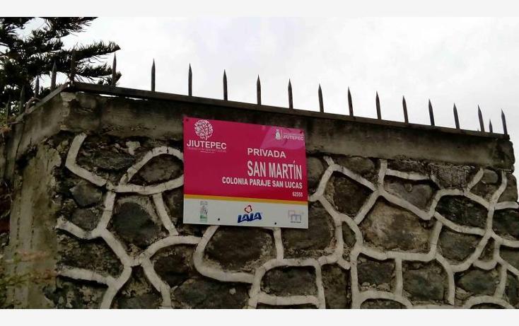 Foto de casa en venta en  1, san lucas, jiutepec, morelos, 1676142 No. 18