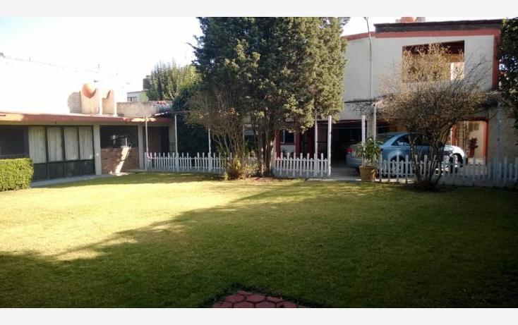 Foto de casa en venta en  1, san marcos huixtoco, chalco, méxico, 1473489 No. 01